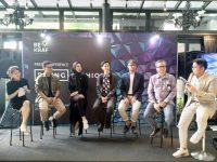 Bekraf Bawa Belasan Merek Lokal ke Singapura