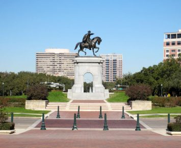KJRI Houston Gaet Pengusaha Setempat