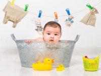Pentingnya Kebersihan Anak Sejak Seribu Hari Pertama