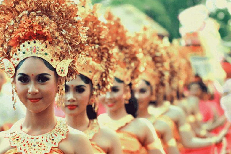 Wisatawan Indonesia Masih Gemar ke Bali