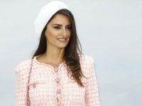 Penélope Cruz Jadi Brand Ambasador Chanel