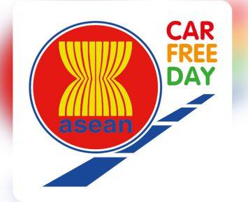 Indonesia Pelopori ASEAN Car Free Day