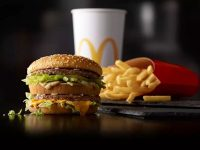 Promo Cashback McDonald's