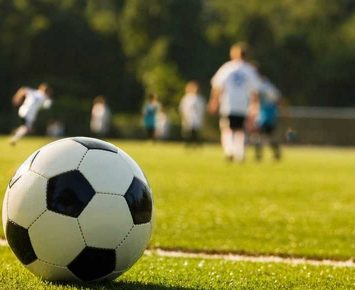 4 Anak Indonesia Latihan Sepakbola di Inggris