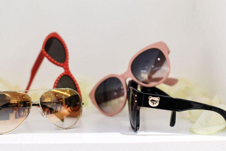 Gaya Chic Eyewear Moschino