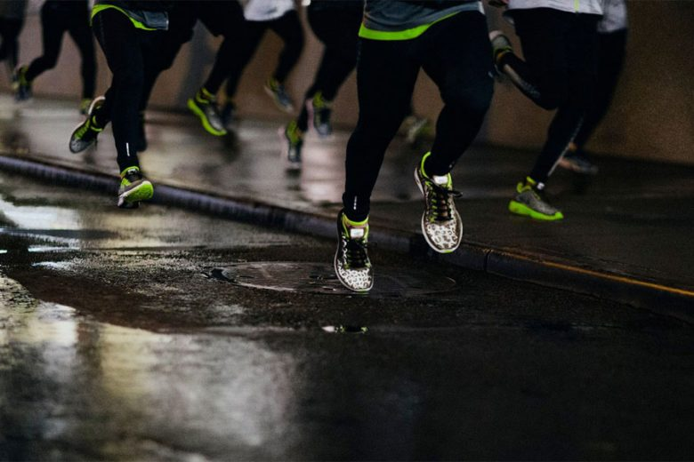 Mandiri Badung International Night Run 2018