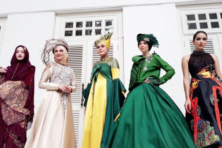 Desainer Indonesia Siap Ramaikan Paris Fashion Week