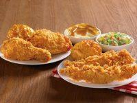 Wajah Baru Texas Chicken di Indonesia