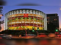 McD Rayakan Setengah Abad Big Mac