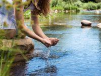 Upaya Selamatkan Air di Yogyakarta dan NTT