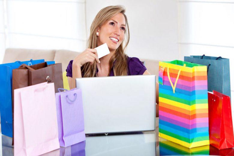 E-Dagang Ini Hadirkan Konsep Belanja di Mall