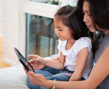 Duh, Aktivitas Online Anak Kurang Pengawasan