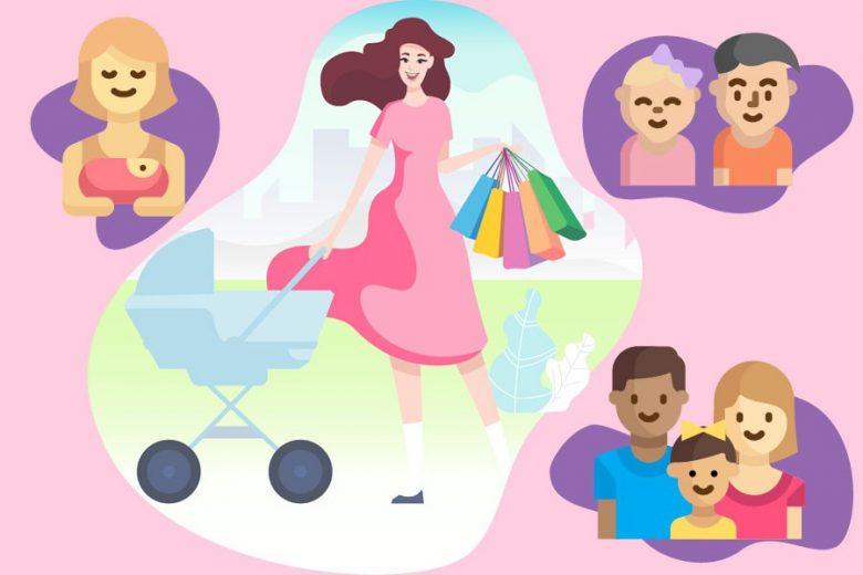 Popmama Expo 2018 Tawarkan Diskon 50%