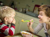 Risiko Kesehatan Anak Picky Eater
