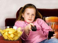 Bahaya Pola Makan Tidak Sehat Sejak Anak-anak
