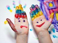 Dampak Positif Seni bagi Anak Korban Bencana