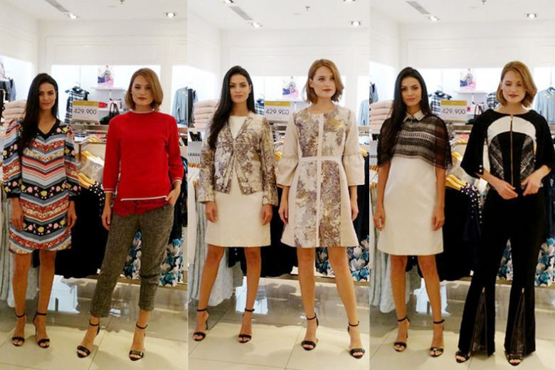 Koleksi Fesyen Liburan Gaya Minimal