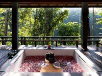 Nikmatnya Ritual Kecantikan di Hoshinoya Bali