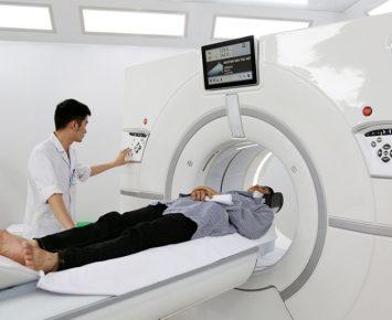 Mengapa CT Scan di Rumah Sakit Begitu Penting?