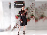 Koleksi Fesyen Pesta Akhir Tahun 2madison Avenue