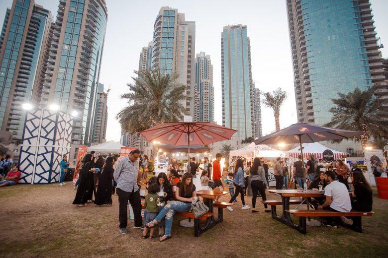 Dubai Shopping Festival Lanjut Hingga Februari