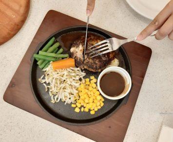 Nikmatnya Paduan Kuliner AS dan Jepang