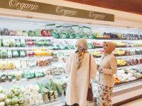 Strategi Hero Supermarket Bertahan di Ritel Offline