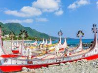 Menjelajah Kota-Kota Menawan di Taiwan