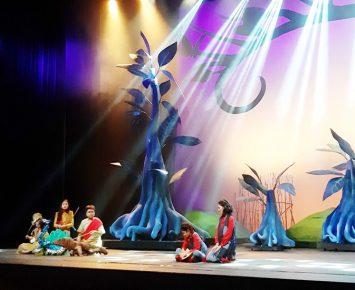 Nivea Gelar Drama Musikal di Hari Ibu