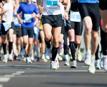 Bangun Tjipta Golden Run 2019