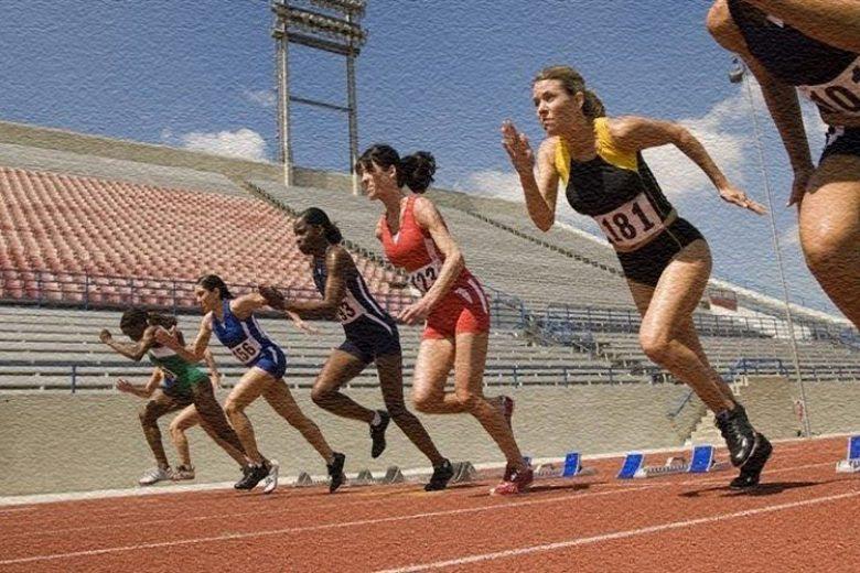 Ingin Sehat, Perlukah Olahraga Seperti Atlet?