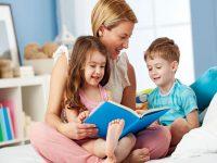 Pentingnya Orangtua Mampu Mendongeng