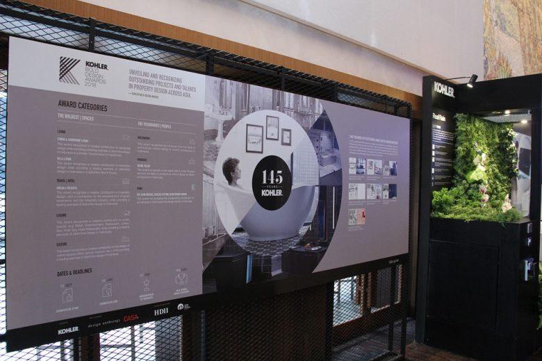 Ini Kompetisi Desain Interior Internasional Pertama di Indonesia