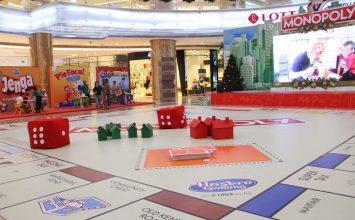 Lotte Shopping Avenue Hadirkan Shop Night Out