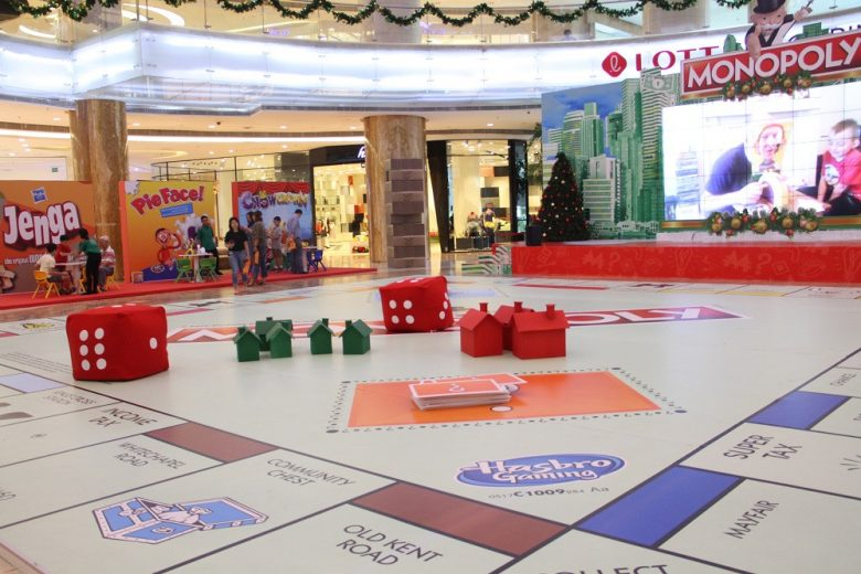 Lotte Shopping Avenue Hadirkan Shop Night Out
