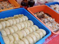 Festival Kuliner Pasar Glodok di Mal Ciputra Jakarta