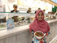Tiga Salad Cita Rasa Dunia SaladStop!