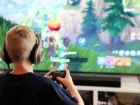 Apa Saja Tanda Anak Kecanduan Game?