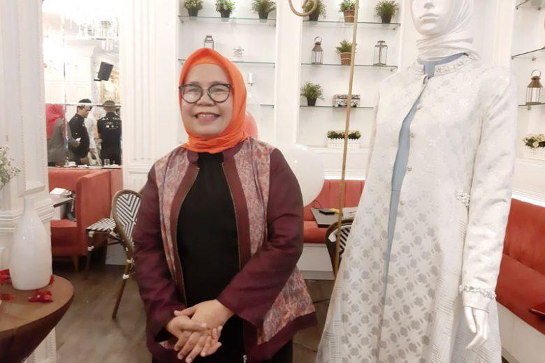 Upaya Feny Mustafa Bangun Shafira Tiga Dekade