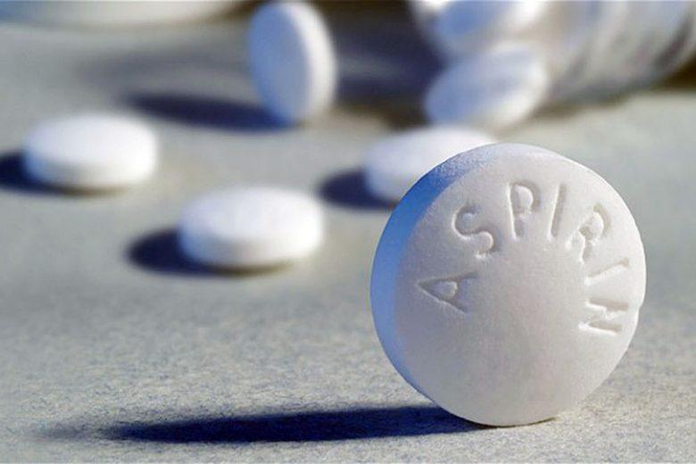 Ini Bahaya Konsumsi Aspirin Sembarangan