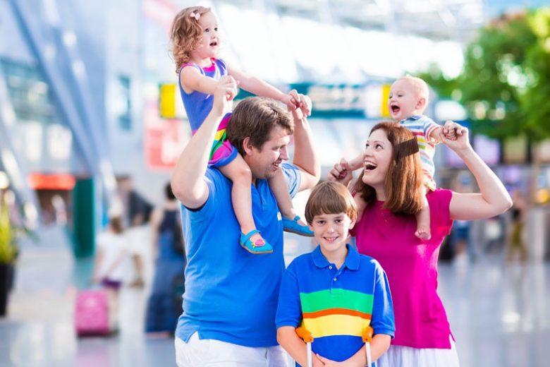 Segudang Manfaat Tamasya bagi Anak