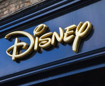 April, Disney Luncurkan Layanan Streaming