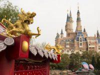 Shanghai Disneyland Bakal Lebih Luas