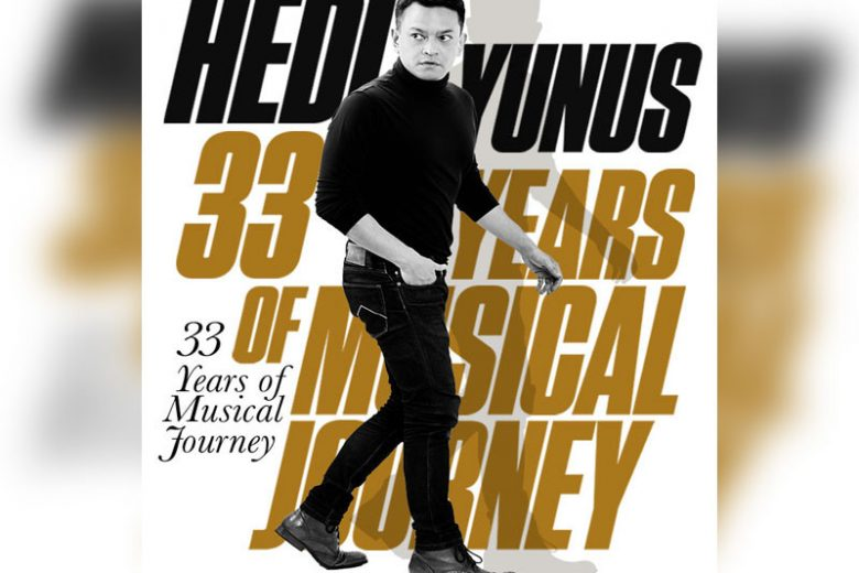 Hedi Yunus 33 Years of Musical Journey
