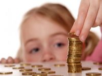 Kurikulum Cha-Ching Kenalkan Literasi Keuangan Anak