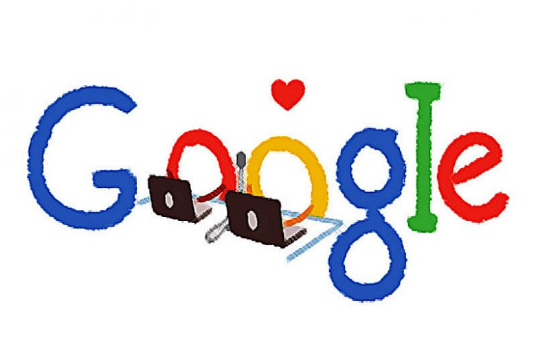 Panduan Valentine Lewat Google