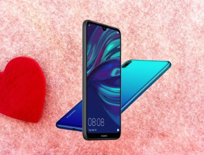 Huawei untuk Valentine?