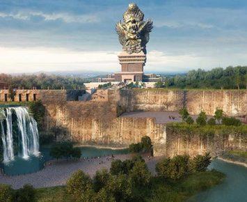 GWK, Alasan untuk Kembali ke Bali