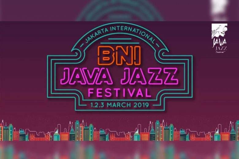BNI Java Jazz Festival 2019