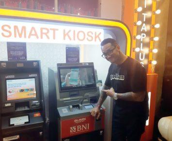 Pengalaman Tora dengan Inovasi Digital BNI